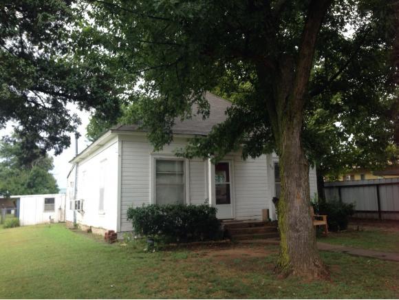 Real Estate for Sale, ListingId: 34904791, Hinton,OK73047