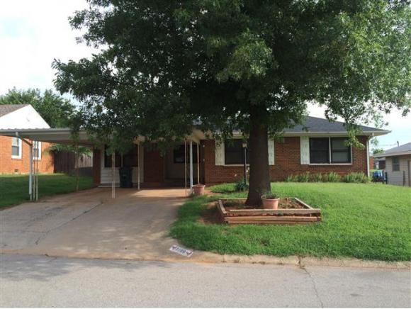 Real Estate for Sale, ListingId: 34928530, Clinton,OK73601
