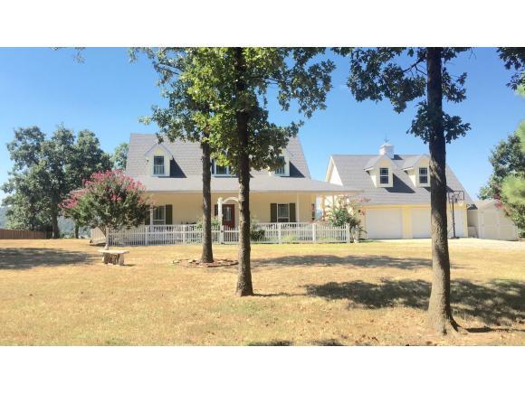 Real Estate for Sale, ListingId: 34934697, Eufaula,OK74432