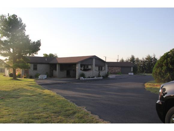 Real Estate for Sale, ListingId: 34986879, Canute,OK73626