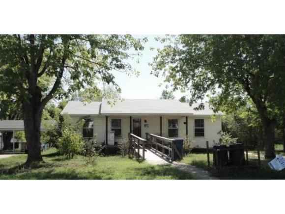 Rental Homes for Rent, ListingId:35010481, location: 910 E polk McAlester 74501