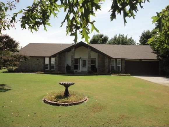Real Estate for Sale, ListingId: 35019224, Eufaula,OK74432