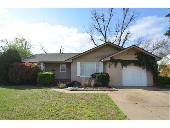 Rental Homes for Rent, ListingId:35057241, location: 1212 Ann Arbor Norman 73069