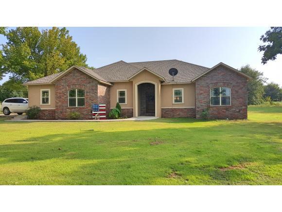 Real Estate for Sale, ListingId: 35069384, Stigler,OK74462
