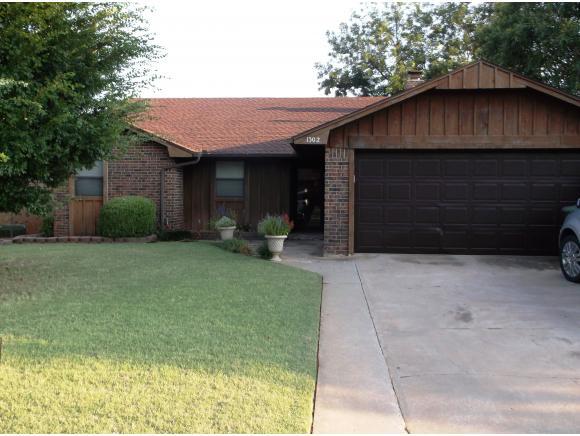 Real Estate for Sale, ListingId: 35076117, Clinton,OK73601