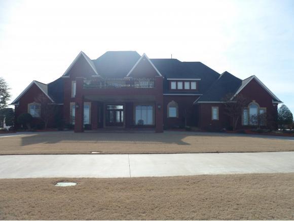 Real Estate for Sale, ListingId: 35088991, McAlester,OK74501