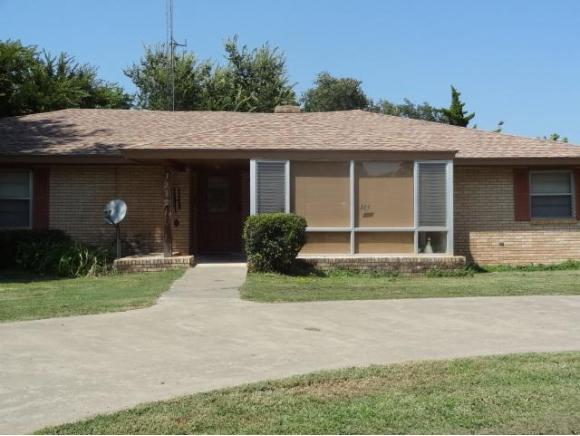 Real Estate for Sale, ListingId: 35099089, Cordell,OK73632