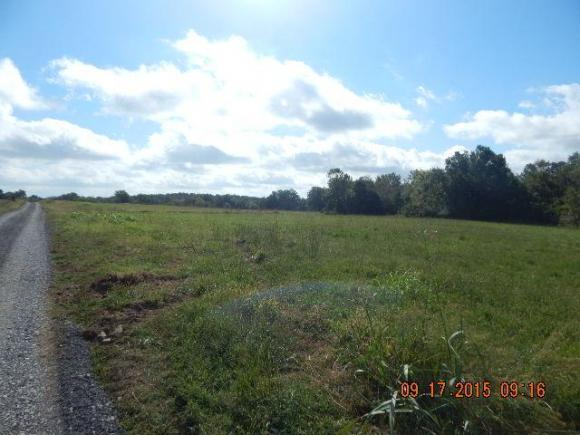 4.13 acres Krebs, OK
