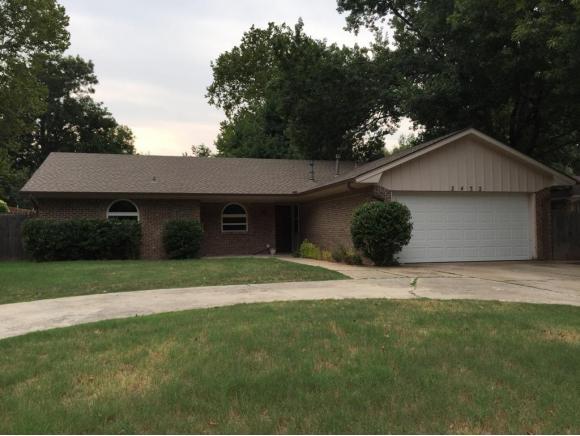 Rental Homes for Rent, ListingId:35126199, location: 2432 Cypress Norman 73072
