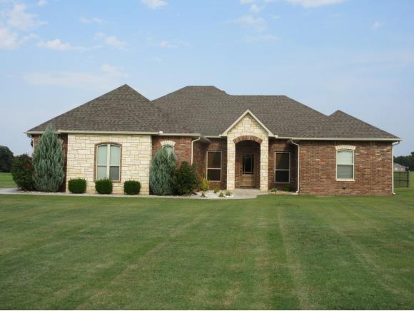 Real Estate for Sale, ListingId: 35143375, Stigler,OK74462
