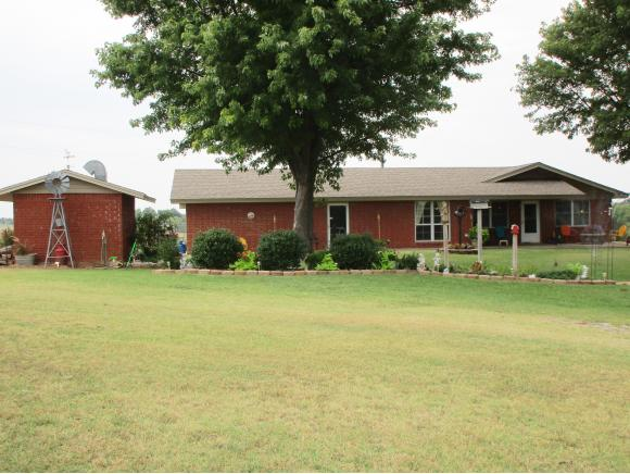 Real Estate for Sale, ListingId: 35144696, Eakly, OK  73033