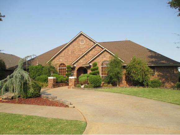 Real Estate for Sale, ListingId: 35151055, Weatherford,OK73096