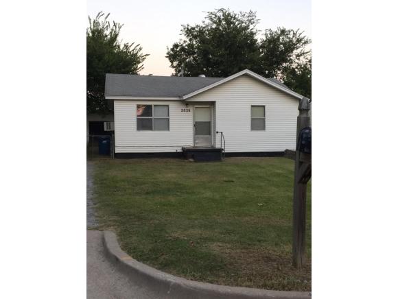 Real Estate for Sale, ListingId: 35231202, McAlester,OK74501