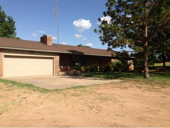 2.5 acres Cheyenne, OK