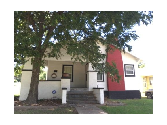 Rental Homes for Rent, ListingId:35277784, location: 825 S 6th McAlester 74501