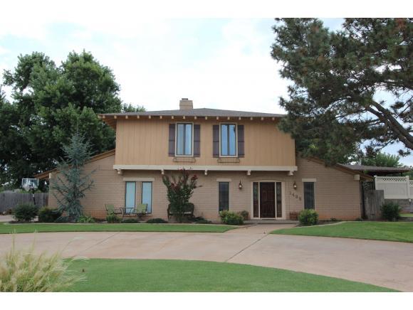 Real Estate for Sale, ListingId: 35289987, Elk City,OK73644