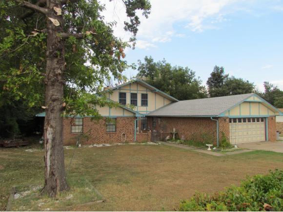 Real Estate for Sale, ListingId: 35320968, Eufaula,OK74432