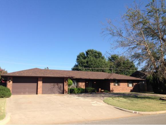 Real Estate for Sale, ListingId: 35327546, Hinton,OK73047