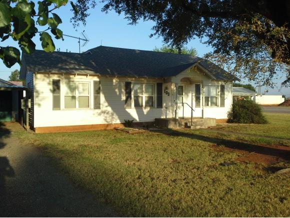 Real Estate for Sale, ListingId: 35333130, Canute,OK73626