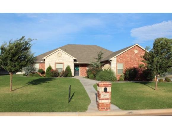 Real Estate for Sale, ListingId: 35365108, Elk City,OK73644