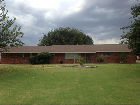 Real Estate for Sale, ListingId: 35371305, Hinton,OK73047