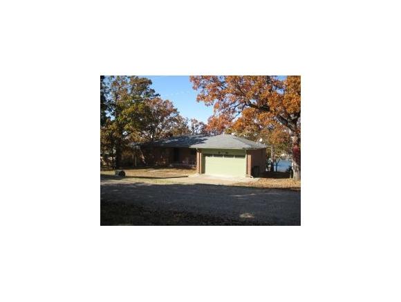 Real Estate for Sale, ListingId: 35413055, Eufaula,OK74432