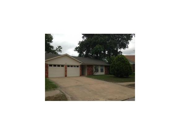 Rental Homes for Rent, ListingId:35438128, location: 805 Hawks Nest Norman 73072