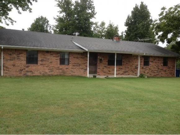 Rental Homes for Rent, ListingId:35438133, location: 900 E Seminole McAlester 74501