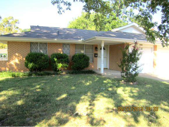 Rental Homes for Rent, ListingId:35588852, location: 208 Thompson Drive Norman 73069