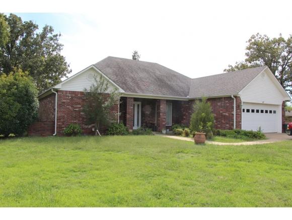 Real Estate for Sale, ListingId: 35594582, Heavener,OK74937