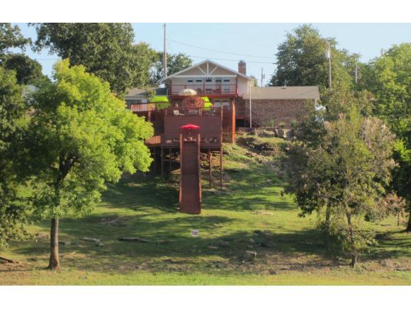 Real Estate for Sale, ListingId: 35611004, Eufaula,OK74432