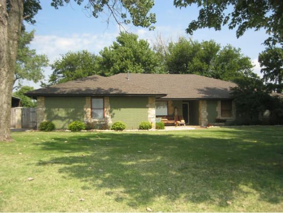 Real Estate for Sale, ListingId: 35641648, Elk City,OK73644