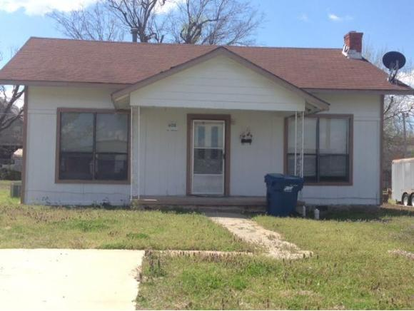 Rental Homes for Rent, ListingId:35716870, location: 608 W Adams McAlester 74501