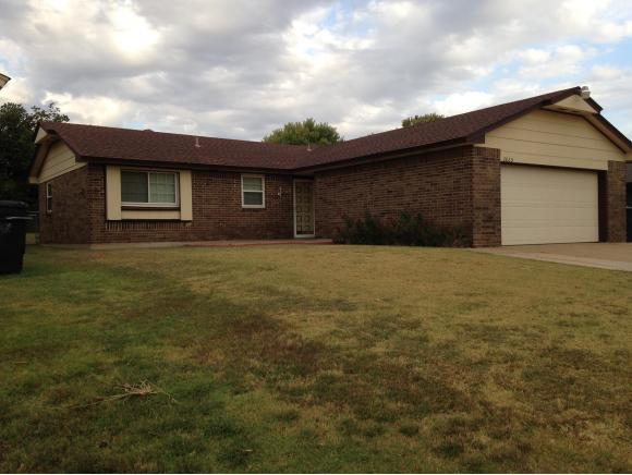 Rental Homes for Rent, ListingId:35716875, location: 2625 Kings Road Moore 73160
