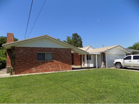 Rental Homes for Rent, ListingId:35716864, location: 545 E Krebs Ave McAlester 74501