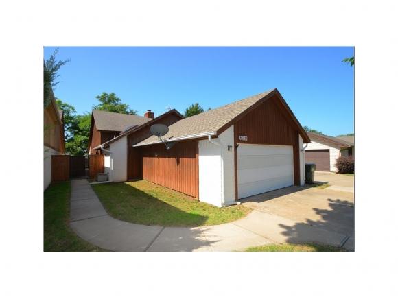 Rental Homes for Rent, ListingId:35727331, location: 3614 River Oaks Drive Norman 73072