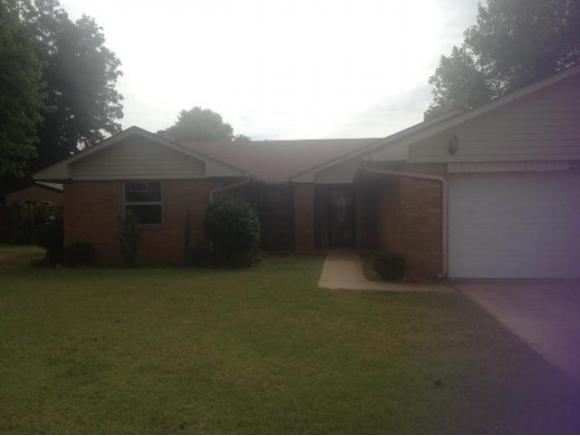 Real Estate for Sale, ListingId: 35727334, Clinton,OK73601