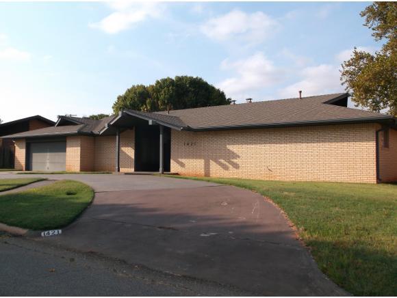 Real Estate for Sale, ListingId: 35747447, Clinton,OK73601