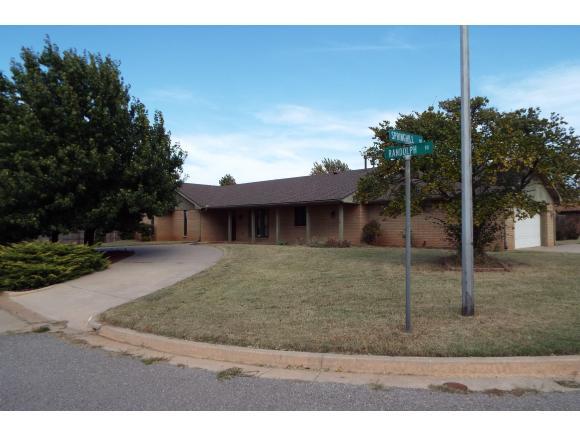 Real Estate for Sale, ListingId: 35890686, Clinton,OK73601
