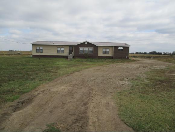 27.21 acres Checotah, OK