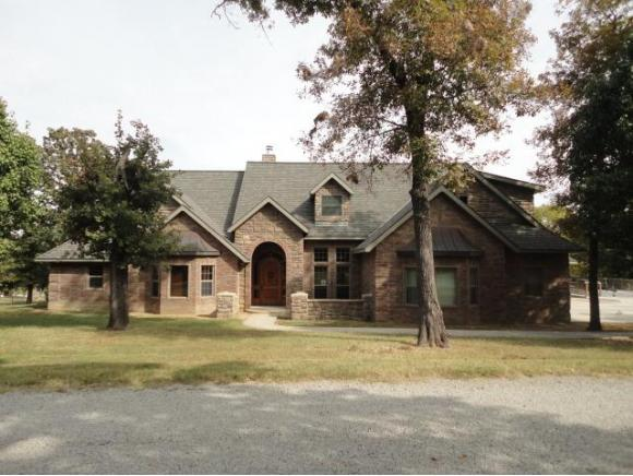 Real Estate for Sale, ListingId: 35956700, Eufaula,OK74432