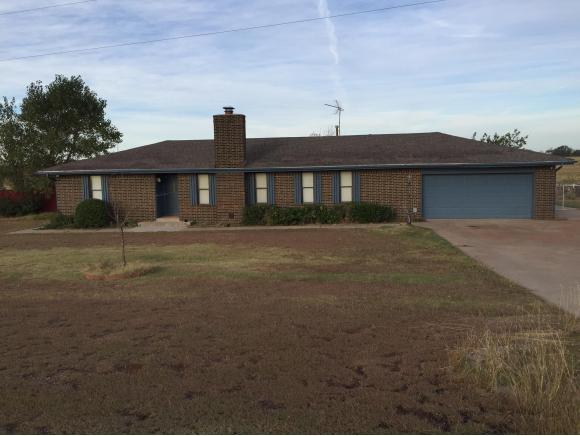 Real Estate for Sale, ListingId: 35973286, Elk City,OK73644