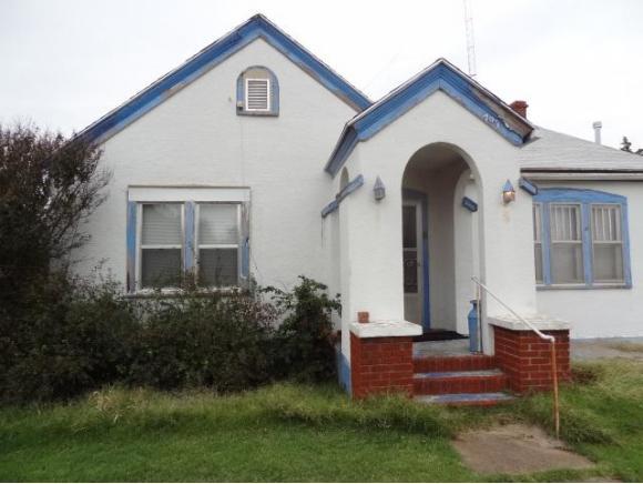 Real Estate for Sale, ListingId: 35989603, Rocky,OK73661