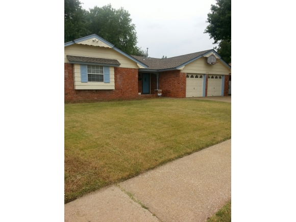 Rental Homes for Rent, ListingId:36020719, location: 204 SW 66th Oklahoma City 73139
