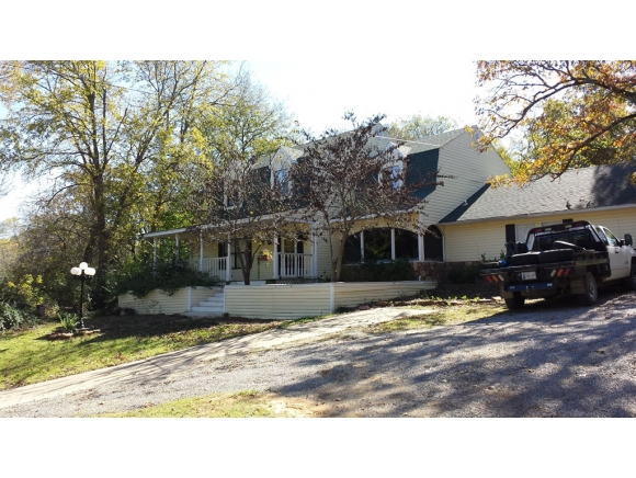 Real Estate for Sale, ListingId: 36025789, Atoka,OK74525