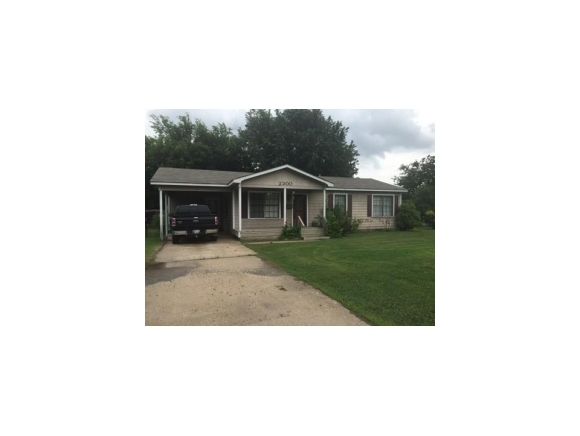 Rental Homes for Rent, ListingId:36036101, location: 2300 N 5th McAlester 74501