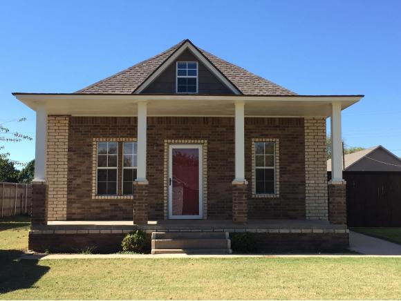 Real Estate for Sale, ListingId: 36105448, Hinton,OK73047