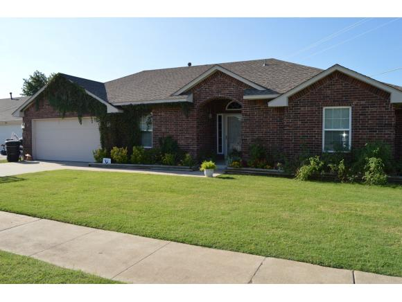 Rental Homes for Rent, ListingId:36170694, location: 100 SE 34th Moore 73160