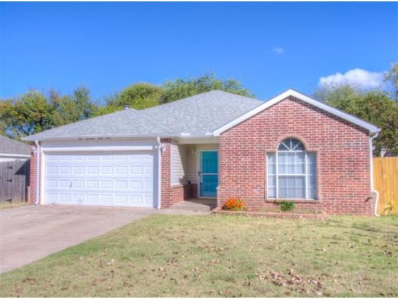 Rental Homes for Rent, ListingId:36202365, location: 1043 Shadowlake Rd Norman 73071
