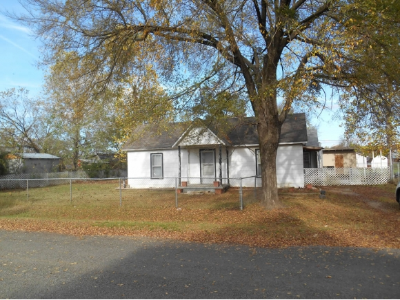 Real Estate for Sale, ListingId: 36215017, Wister,OK74966